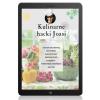 Jeśli zastanawiasz się co jest zdrowe a co nie, to jest e-book dla Ciebie. Zdrowe jedzenie, a w zasadzie żywienie może być proste i smaczne.